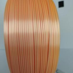 UZARAS 1.75mm Peachpuff Glint Pla Plus™ 1000gr Yarı Parlak Ekonomik