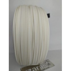UZARAS 1.75mm Mat Beyaz Pla Plus™ Filament 1000gr