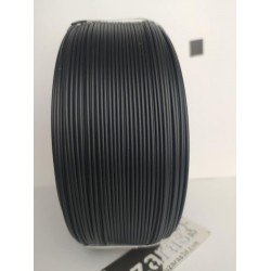 UZARAS 1.75mm Siyah Pla Plus™ Filament 1000gr