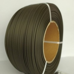 UZARAS 1.75 mm Dark Army Green Ultra PLA Plus ™ Filament 1000Gr