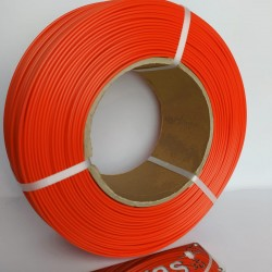 Uzaras 1.75 MM Fire Engine Pla Plus ™ Filament 1000gr