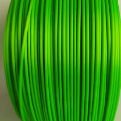 UZARAS 1.75 mm Floresan Yeşil Glint Pla Plus ™ Filament 1000gr Yarı Parlak