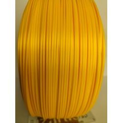UZARAS 1.75 mm Floresan Sarı Glint Pla Plus ™ Filament 1000gr