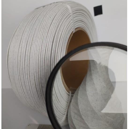 UZARAS 1,75 mm Marble  Filament 1000Gr