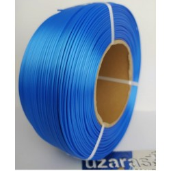 UZARAS 1.75 mm Royal Blue Glint Pla  Plus Filament 1000gr