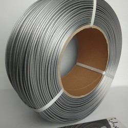 Uzaras 1.75 MM Grey Star Gleam Pla Filament 1000gr