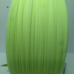 UZARAS 1.75 mm Kükürt Neon Ultra PLA Plus Filament 1000Gr Makarasız