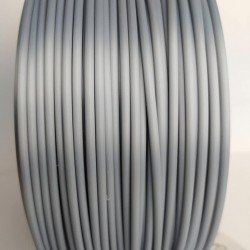 UZARAS 2.85mm Silver Glint Pla Plus™  Filament 1000gr