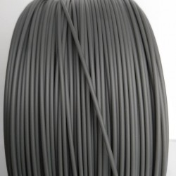 UZARAS 1.75 mm Endüstriyel Gri PLA Plus Filament 1000Gr