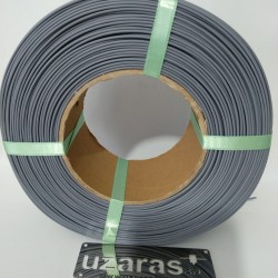 UZARAS 1.75 mm Gri PLA Plus Filament 1000Gr
