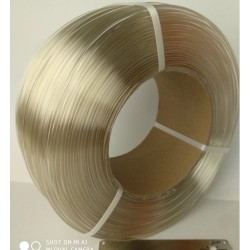 UZARAS 1.75 mm Naturel Pla Filament 1000GR