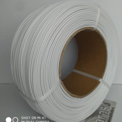 UZARAS 1.75 mm Optik Beyaz Ultra PLA Plus ™ Filament 1000Gr