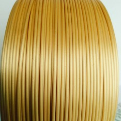 UZARAS 1.75 mm  Soluk Altın Pla  Plus Filament 1000gr