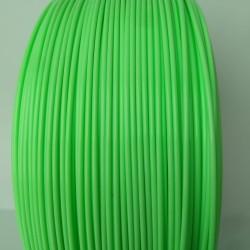 UZARAS 1.75 mm Neon Su Yeşili Quik PLA Plus Filament 1000Gr Ekonomik