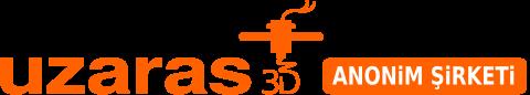 UZARAS 3D A.Ş. 3D YAZICI VE FİLAMENT SATIŞI - PLA VE ABS FİLAMENT - 3D Filament imalatı
