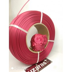 UZARAS 1.75 mm Cherry Glint Pla Plus ™ Filament 1000gr Tam Parlak Lüx