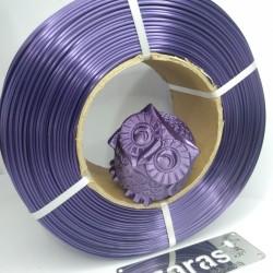 UZARAS 1.75 mm Lavander Glint Pla Plus ™ Filament 1000gr Tam Parlak Lüx