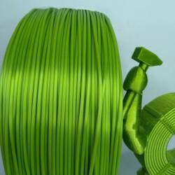 UZARAS 1.75 mm Neo Lime Glint Pla Plus ™ Filament 1000gr Yarı Parlak Ekonomik