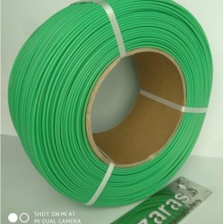 UZARAS 1.75 mm Paris Green Pla Plus Filament 1000gr