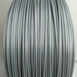 UZARAS 1.75 mm Glint Silver Pla ™ Plus Filament 1000gr Yarı Parlak Ekonomik