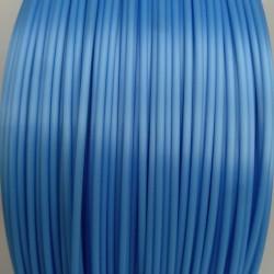 UZARAS 1.75 mm Glint Sky Blue Pla Plus Filament 1000gr Yarı Parlak Ekonomik