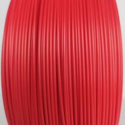 Uzaras 1.75mm Bayrak Kırmızısı Low Temp Pla Filament 1000gr  (170-200°C) Ekonomik