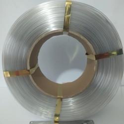 UZARAS 1.75 mm Naturel PetG Filament 1000Gr