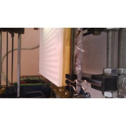 ULTEM ™ %100 PEİ  A Kalite 215x215mm  Polyetherimide