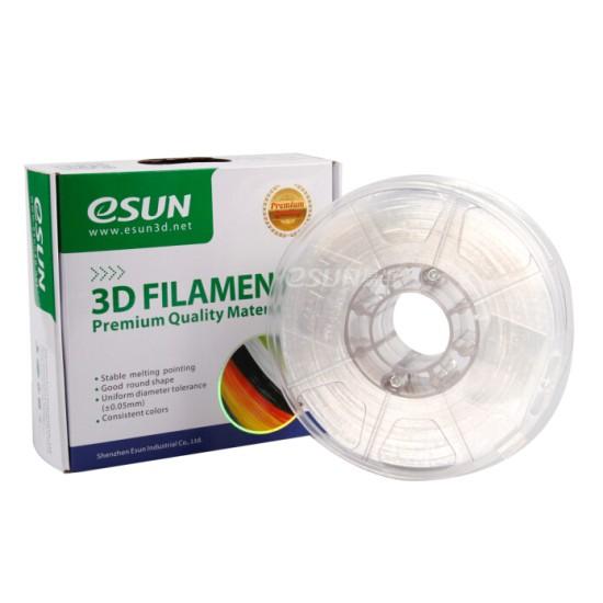 Esun 1.75 mm ePC Yanmaz Filament 500GR  UL94:V2