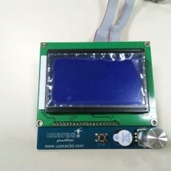 Uzaras3d 12864 Full Grafik  Smart Controller