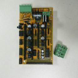 uzaras3d Ramps 1.4 3D Printer Kontrol Kartı